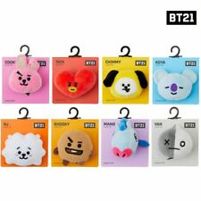 BTS BT21 Official Authentic Goods Hair Tie Free Standard Shipping with Track Num