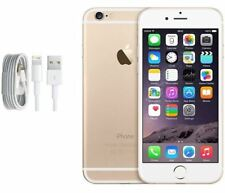 Apple iPhone 6 - 64GB - Space Grey and Gold (Unlocked) A1586 (CDMA + GSM)