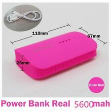 POWER BANK 5600mAh UNIVERSAL  TABLETS/MOBILES Pocket Size For Travels On Move UK