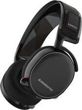 SteelSeries 61463 Arctis 7 Lag-Free Wireless Gaming Headset with DTS Headphon...