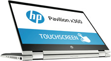 "NEW HP 4QA20PA Pavilion x360 14"" Touch 2-in-1 Laptop"