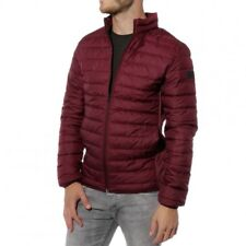 Coyard Homme Doudoune Bordeaux Jack & Jones