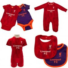 88bc20d42 Liverpool Baby Kit Baby grow Sleepsuit Vest Shirt   Short New 2018 19 Kit  Design