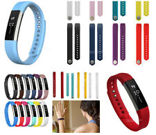 US For FitBit Alta HR Replacement Band Strap Fitness Tracker Wristband Watch sel
