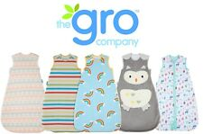 NEW! Grobag Baby/Child Sleeping Bag Boy & Girl Designs 0.5/1.0/2.5 Tog All Sizes