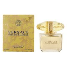 Profumo Donna Yellow Diamond Versace EDT Regalo Romantico