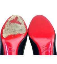 New Clear 3M's sole protector guard for Christian Louboutin red bottoms