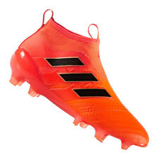 Adidas Ace 17+ Purecontrol Fg J Enfants Orange