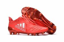 4cdd0630942 Adidas X 16+ Purechaos FG Leather Soccer Football Cleats Boots Size 13  AQ3620
