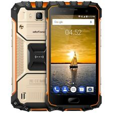 """Ulefone Armure 2 4G Smartphone Android 7.0 5.0 """" 16.0mp Octa Core 2.6ghz 6g+64gb"""