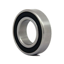 6004RS Rubber Shielded Deep Groove Ball Bearing 20x42x12mm