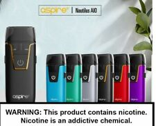 Aspire Nautilus AIO Pod Kit  | 2ml USB Starter Vape kit |1000mAh Battery