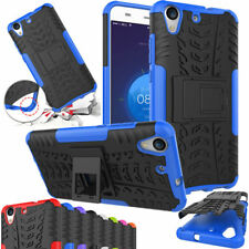 Heavy Duty Gorilla ShockProof Case Cover Military Builder For Samsung Galaxy S8