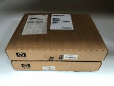 X2 HP 406740-B21 JOB LOT bundle x2 NEW UNITS 1GB ENET PASS THRU MODULES 16 PORT