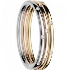 Bering Ringset Arctic Symphony Collection 560-17-X0+560-37-X0+560-27-X0