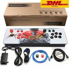 1388/2020/2200 In 1 Pandora Box Arcade Video Games Console Double Stick HDMI VGA