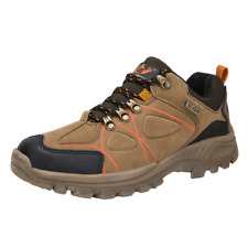 Men's Outdoor Hiking Shoes Trail Trekking Sneakers Breathable Climbing Sneakers