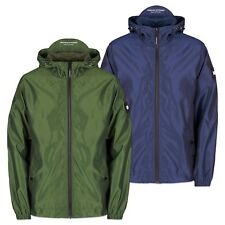 Weekend Offender Jacket - Weekend Offender Armstrong Jacket - Moss, Light Navy