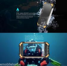 4.7'' Blackview Bv6000 4g Smartphone Android 7.0 Octa Core 3g+32g Imperméable