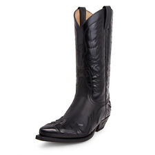 3241 botas Sendra botas occidental Negro limited PROMO