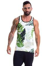 Jor 0392 Men's Tank Top Muscle Shirt Multicolour Training