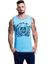 Jor 0521 Men's Stringer Fitness Tank Top Muscle Shirt Gym Trainingsshirt