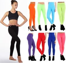 Women Ladies high waist stretchable full length legging for Halloweens party