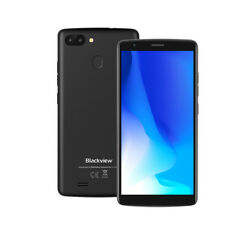 "Blackview A20 pro 4G Smartphone 5.5"" Mtk6739 Android 8.1 Quad-Core 2gb 16gb"