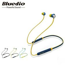 Sports Noise Cancelling Bluetooth Wireless Earphone Earbuds For iPhone & Android