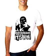 NEW Classic movie the cannonball run captain chaos T-SHIRT