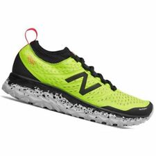 NEW BALANCE MTHIERY3 HIERRO V3 SCARPA TRAIL RUNNING UOMO GIALLO YELLOW BLACK