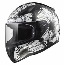 CASCO INTEGRALE LS2 RAPID POPPIES FF353