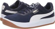 PUMA Mens California Casual Sneakers Comfort Walking Running Low Top Lace Up