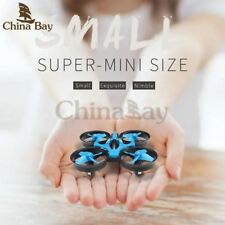 Newest JJRC H36 Mini Drone 6 Axis RC Micro Quadcopters With Headless Mode One Ke