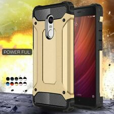 Shockproof Heavy Duty Armor Case Cover For Xiaomi Redmi Pocophone Note Plus Mi