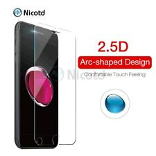 Nicotd 9H Premium Tempered Glass For iPhone 6s 6 Plus Screen Protector For