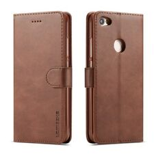 For Xiaomi Redmi Note 5A Prime Case Leather Flip Case for Xiaomi Redmi Note 5A