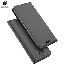 DUX DUCIS PU Leather Flip Case for ASUS Zenfone 4 Selfie ZD553KL Wallet Capa