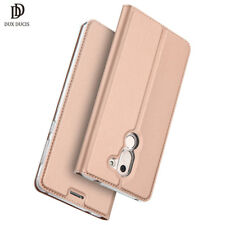 DUX DUCIS Luxury PU Leather Flip Case for Xiaomi Redmi 4 Wallet Funda Book