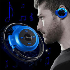 Sport sans fil mains libres Bluetooth casque oreillette Stéréo of iPhone Android