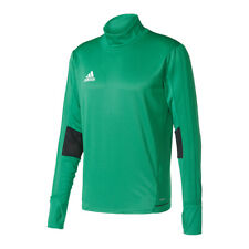 Adidas Tiro 17 Trainingstop Verde Negro