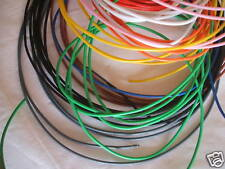 10 Metres Equipment Wire 7/0.2mm 7 Stranded Strand 1.4 Amp 1.4A CUT LENGTH