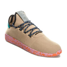 ADIDAS MENS PHARRELL WILLIAMS TENNIS HU TRAINERS BY2672