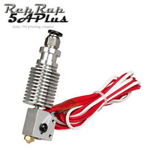 V6 J-head Hotend Remote Print Extruder with Volcano Hot End Eruption Nozzle