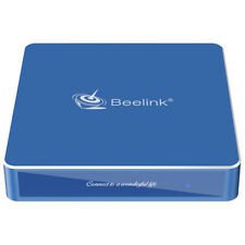 Beelink N50 4K Mini PC Windows10 Intel Gemini Lake N5000 8GB 128GB 4*USB3.0 WIFI