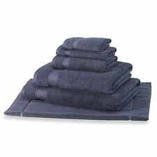 Lavender 100% Hygro Cotton Towel, Extra Soft & Absorbent (Individual or Set)