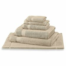 Oat 100% Hygro Cotton Towel, Extra Soft & Absorbent (Individual or Set)