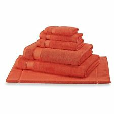 Paprika 100% Hygro Cotton Towel, Extra Soft & Absorbent (Individual or Set)