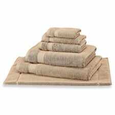 Sand 100% Hygro Cotton Towel, Extra Soft & Absorbent (Individual or Set)