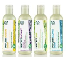 The Body Shop Rain Forest (Volume Or Moisture) Conditioner    Full Size (250ml)